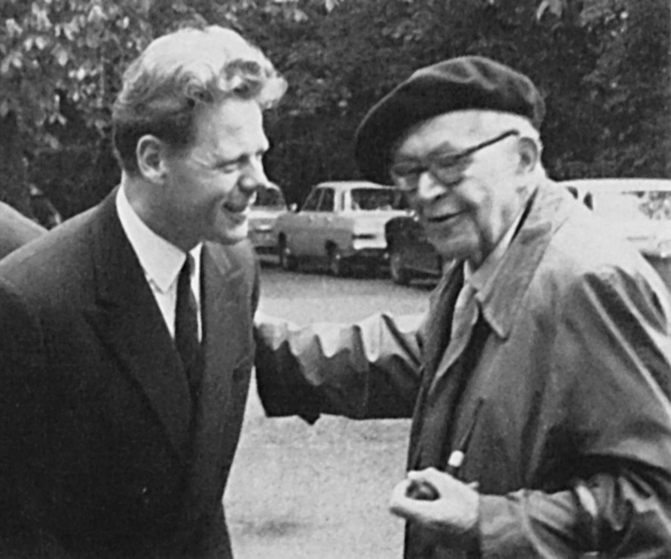 Küng y Barth