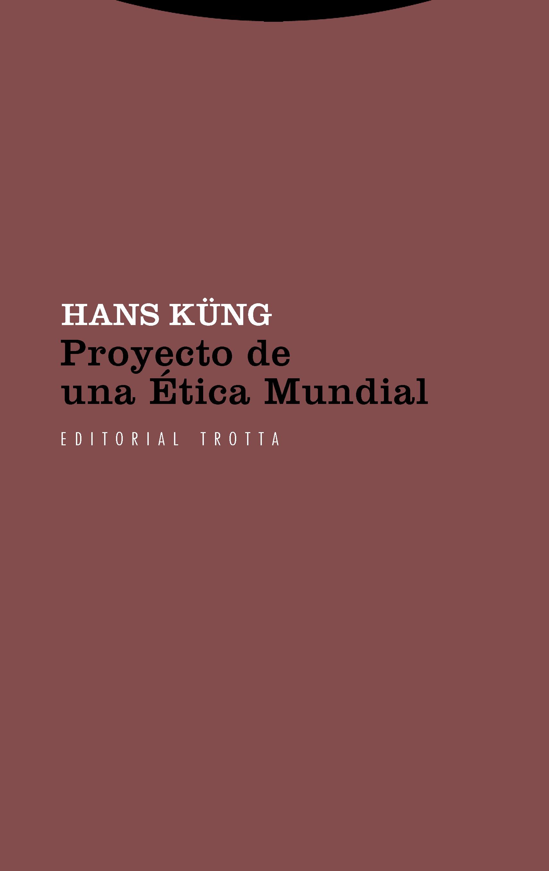 Libro de Hans Küng