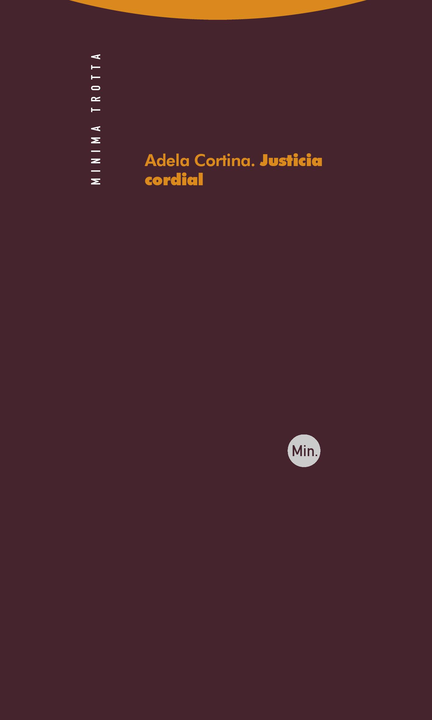 Trotta editorial alianza y contrato adela cortina 978 84 8164 485 2 - Adela cortina libros ...