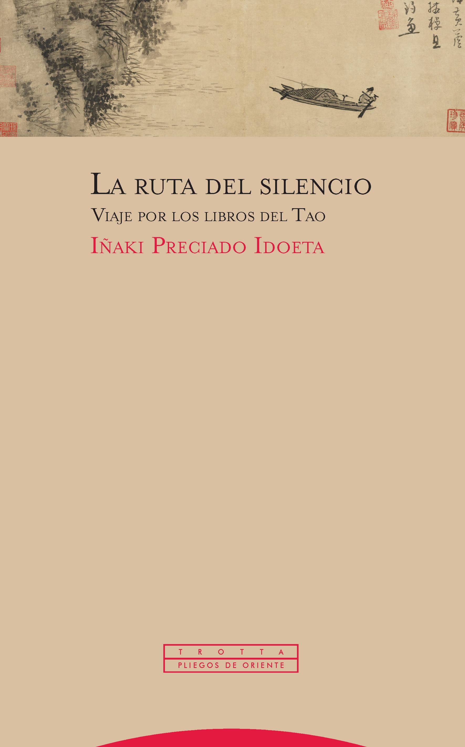 Ruta del silencio, La