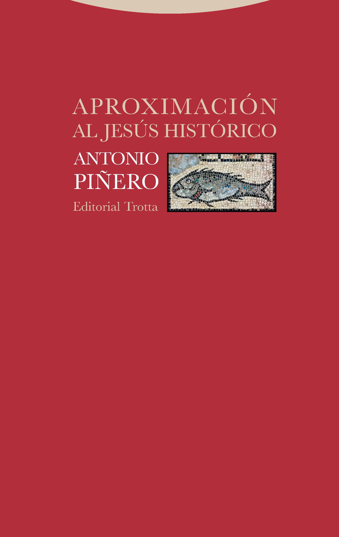 Editorial Trotta Antonio Piñero