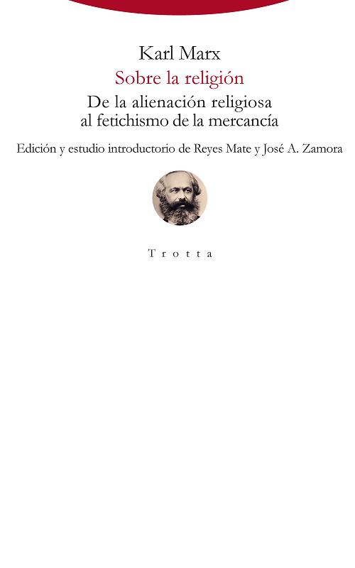 Karl Marx y la religión