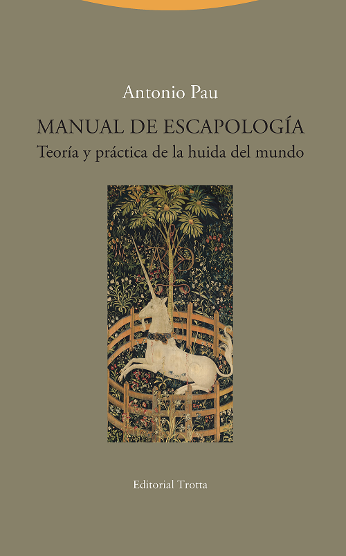 Manual de Escapología