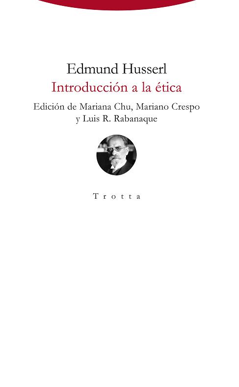 Introducción a la ética Book Cover